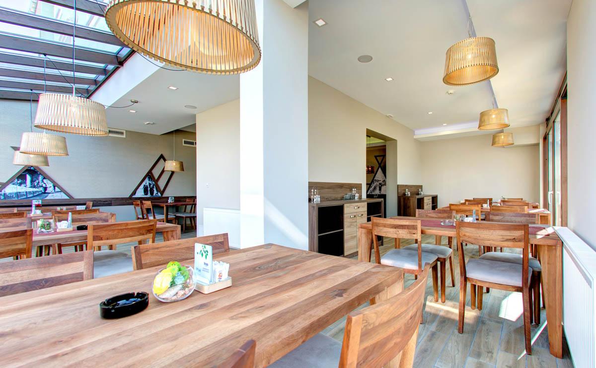 Hotel Restoran Montanaro