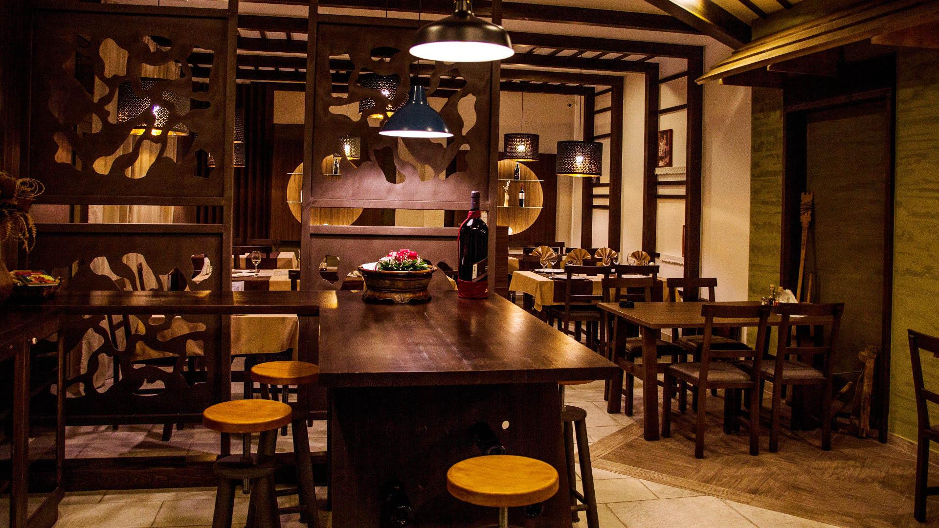 Restoran Storia Čapljina